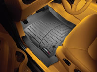 Floor Liners from Weathertech