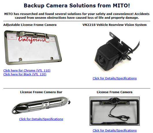 mito solutions