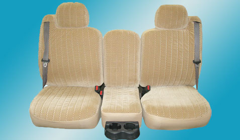 Seat Coverings