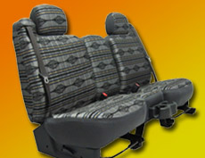 camo seat covers